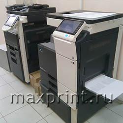 типография, оборудование, фото 2